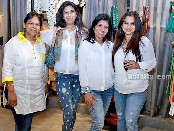 WeaveinIndia Summer Collection 2018 Launch