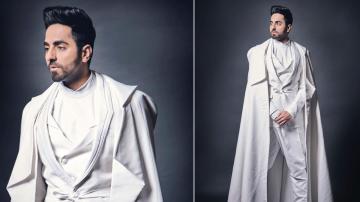 Ayushmann Khurrana has turned into an angel...