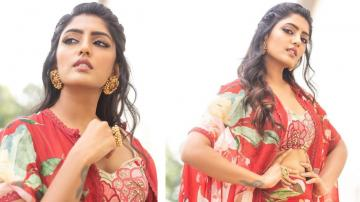 Eesha Rebba's sexy outfit is a winner