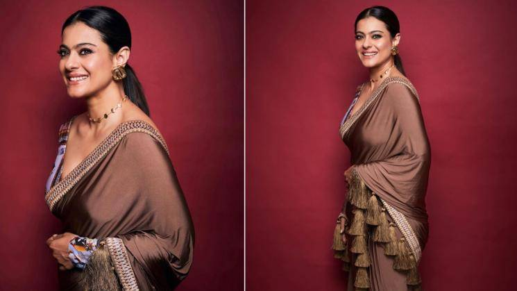 How do you like coco on Kajol?