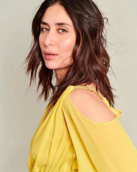 Kareena Kapoor Khan was recently turning heads in this sunny dress from Dundas World - Fashion Models