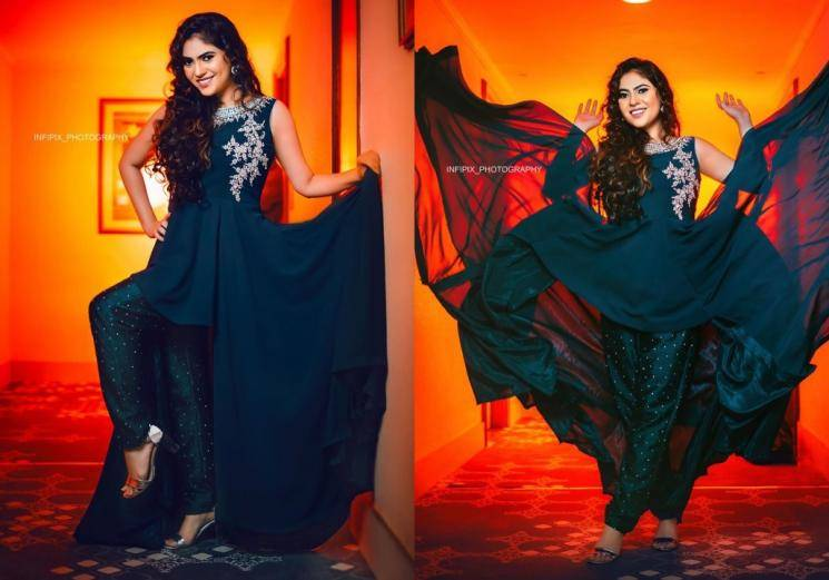 Sherin Sringar invting roasts in this outfit - Fashion Models