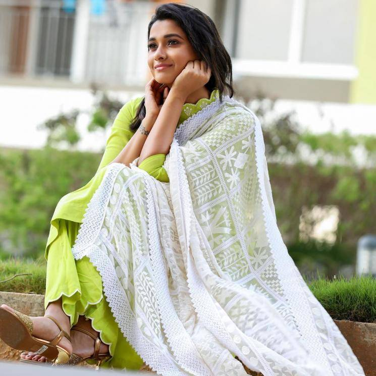 We're shipping that sober, self-work white shawl too! - Fashion Models