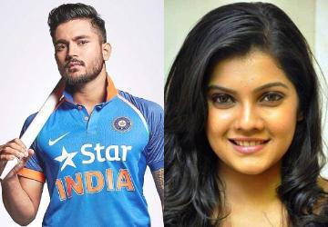 நடிகையை மணக்கும் கிரிக்கெட் வீரர் மணிஷ் பாண்டே! - News Update