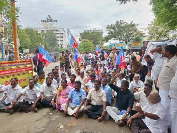 State to answer HC's query over the release of Melevalavu convicts - Daily Cinema news