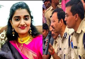 """""""என்கவுன்டர் விவகாரத்தில் சட்டம் தன் கடமையைச் செய்தது""""-காவல் ஆணையர் விளக்கம் - News Update"""