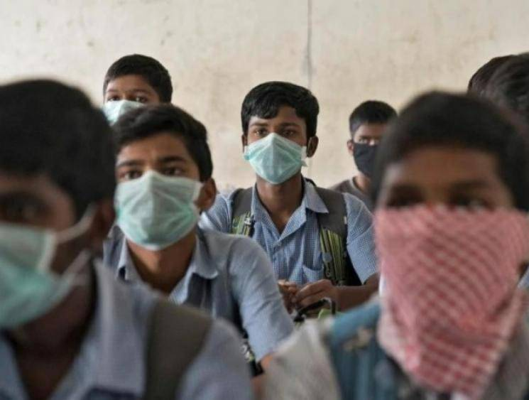 Telangana cancels class 10 exams, students to be promoted based on their internals - Daily news