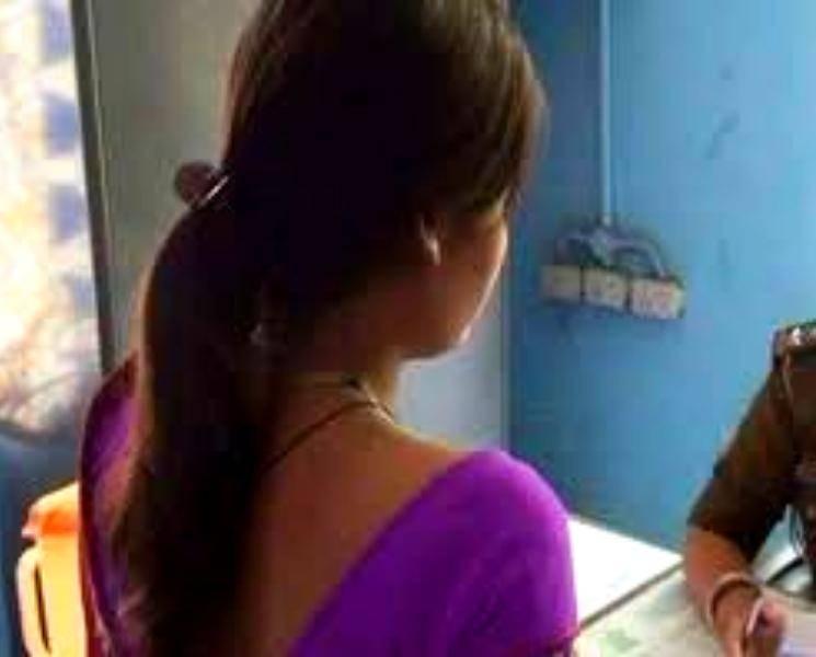 திருமணமான பெண்ணுக்கு பாலியல் தொல்லை! 17 வயது சிறுவன் கைது - Daily news