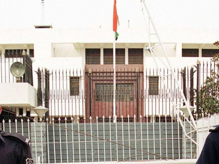 2 Missing Indian High Commission staff members released by Pakistan! -