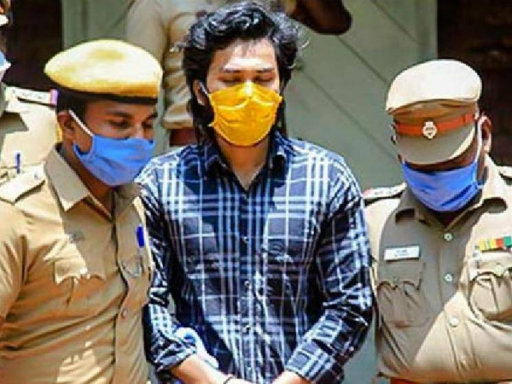 Nagercoil Kasi case takes shocking twist as even bigger culprit gets caught! - Daily news