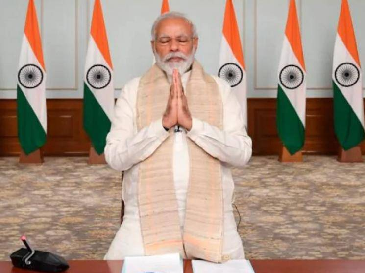 PM Modi to address the world on July 9th at India Global Week 2020! - Daily news