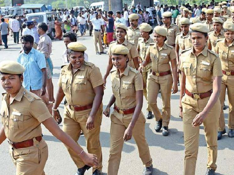 Chennai Police collect Rs. 5 Lakhs for 5-year-old girl's heart surgery! - Daily Cinema news