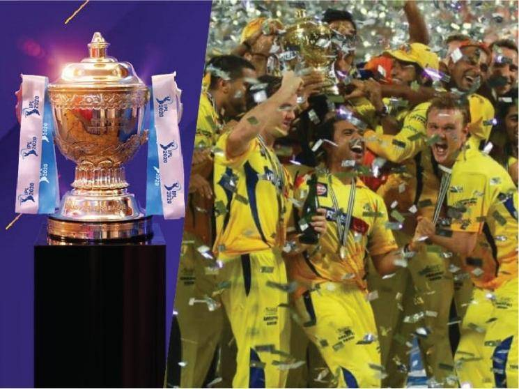 IPL 2020 most likely to be held in the UAE: Chairman Brijesh Patel
