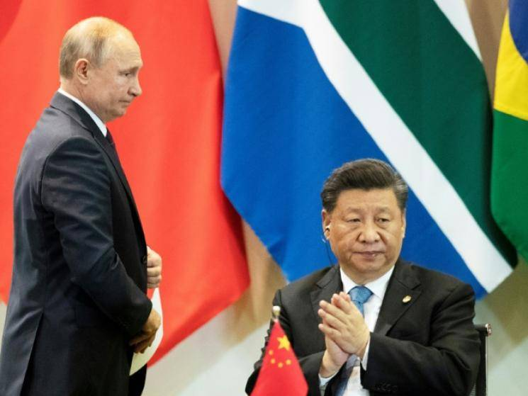 Russia suspends delivery of S-400 missiles to China! -