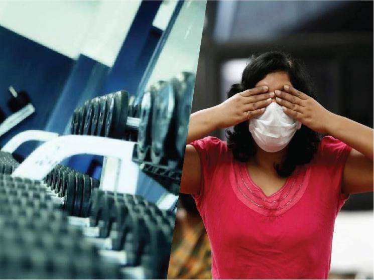 Masks, 6-feet distance and more - Govt's new full list of guidelines for gyms and yoga institutes