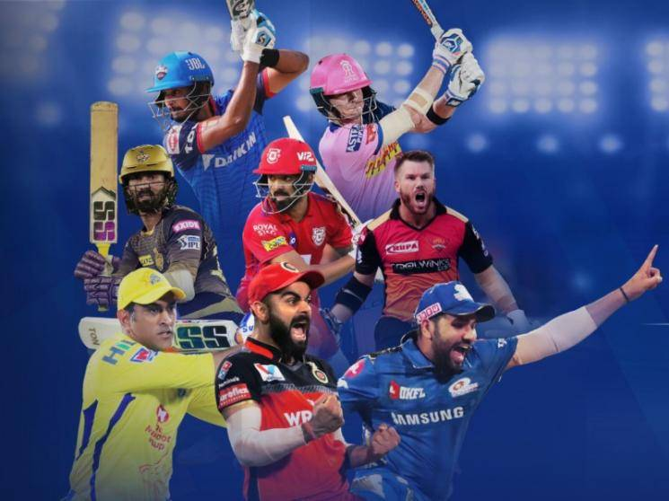 IPL 2020 COVID-19 rules: Players to be tested every 5th day, 7-day quarantine for bio-bubble breach