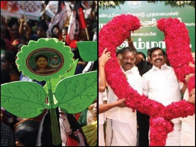 ஆயிரக்கணக்கில் ஐ டி விங்கில் ஆள் சேர்ப்பு! அதிமுகவின் தேர்தல் அரசியல் தொடக்கமா?