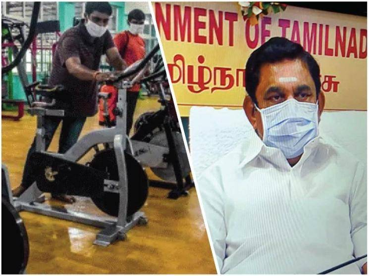 Tamil Nadu government allows stand-alone gyms to reopen from August 10