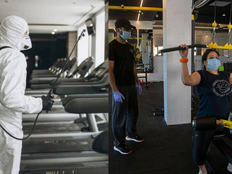 Tamil Nadu government issues SOPs for gyms reopening on August 10