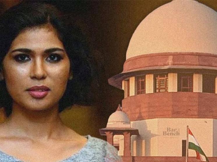 Supreme Court rejects Kerala activist Rehana Fathima's bail plea in semi-nude video case - Daily news