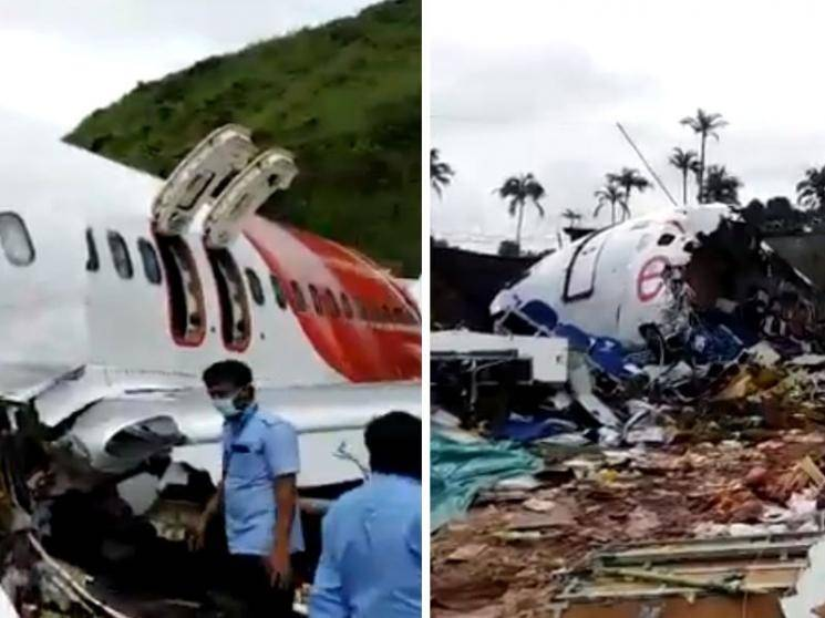 Kerala plane crash: 18 dead, 127 out of 190 passengers still in hospital