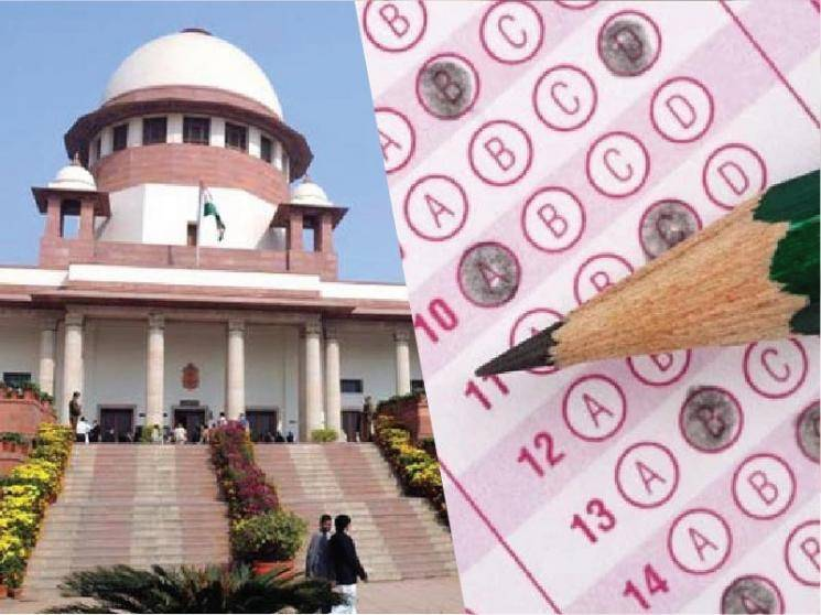 NEET and JEE Main 2020: Supreme Court dismisses plea for postponement of exams - Daily news