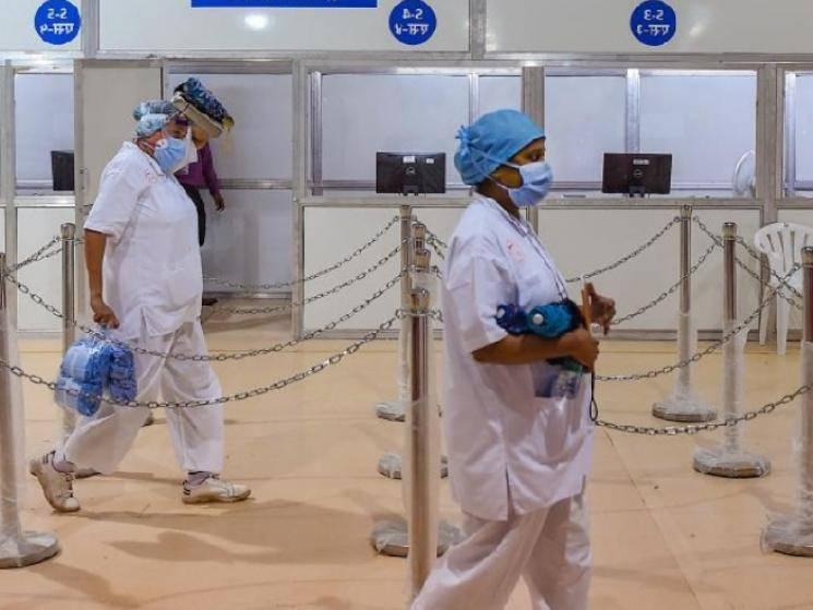 Maharashtra hospitals operating without basic Fire NOC sealed! -