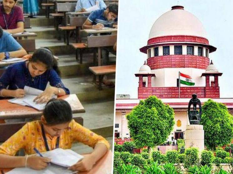 States, universities cannot promote students without holding final year exams: Supreme Court -