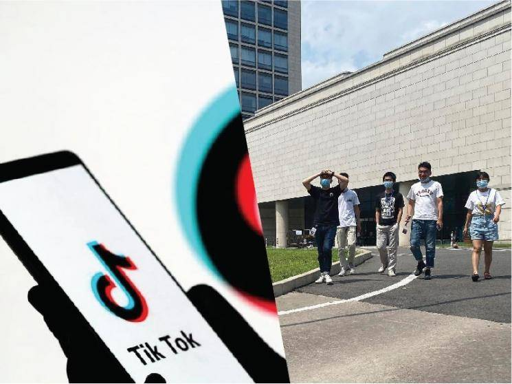 China's new tech export rules could give TikTok complications in its US deal - News Update