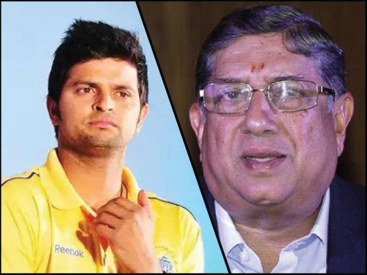Suresh Raina left IPL 2020 after being unhappy with hotel room: Report - News Update