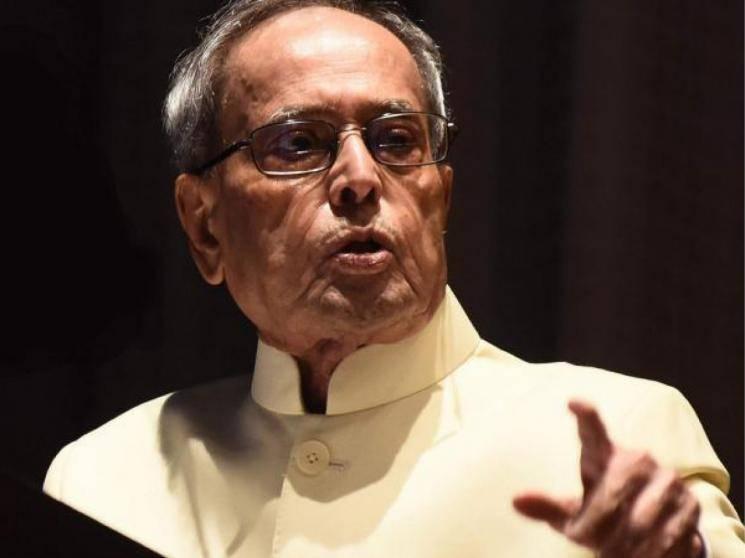 சற்றுமுன் காலமானார் முன்னாள் குடியரசு தலைவர் பிரணாப் முகர்ஜி! - Daily Cinema news