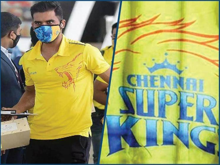 IPL 2020: CSK players second COVID-19 test comes out negative, likely to play opening game - Daily Cinema news