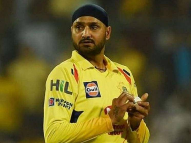 COVID-19 cases in CSK camp not the reason for IPL 2020 pull out: Harbhajan Singh's friend reveals - Daily Cinema news