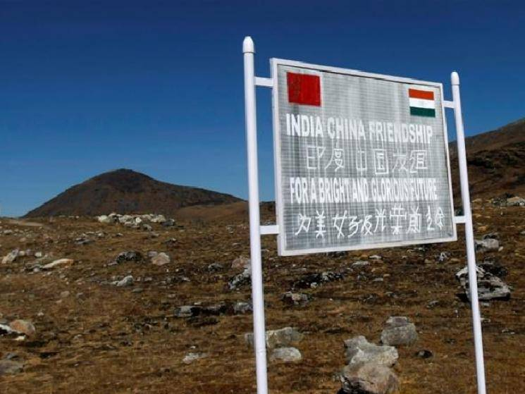 No improvement in disengagement as India & China reach 5-point consensus on border issues! - Daily news