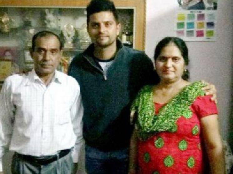 3 criminals arrested in Suresh Raina's relatives murder case! -
