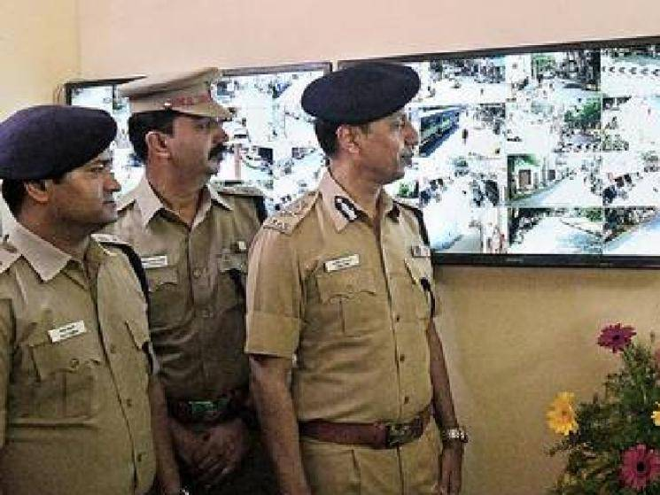 Install CCTV in all Police Stations - Supreme Court's decision to monitor Police! - Daily news