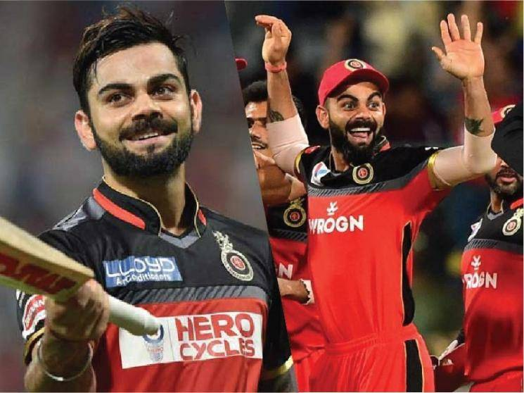 Virat Kohli to join MS Dhoni, Sammy and Gambhir in exclusive list of T20 captains! - News Update