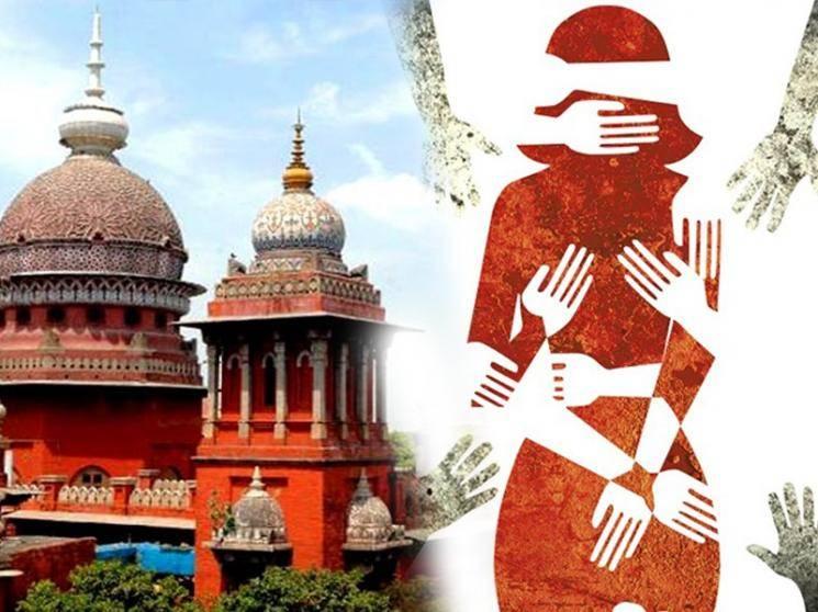 பாலியல் வன்கொடுமைக்கான இடமாகிவிட்டது இந்தியா - நீதிமன்றம் கவலை -
