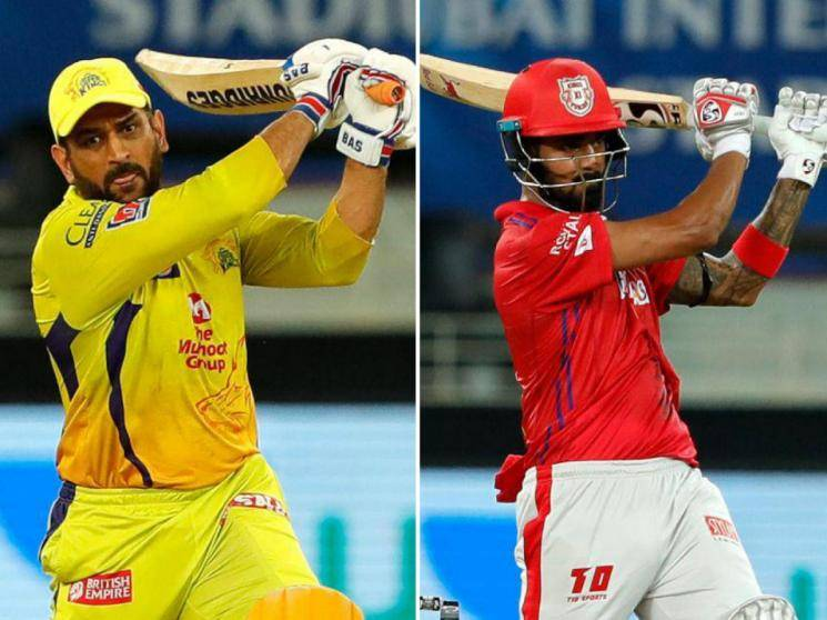 CSK crush KXIP by 10 wickets in IPL 2020! - News Update