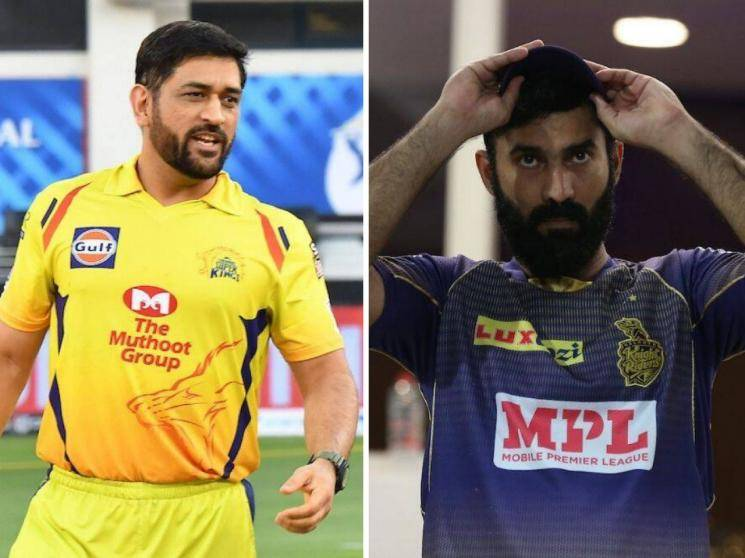 KKR defeat CSK by 10 runs and move to 3rd place on Points Table! - News Update