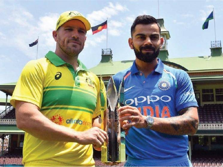 Test, ODI & T20 Squads for India's upcoming tour of Australia announced! -