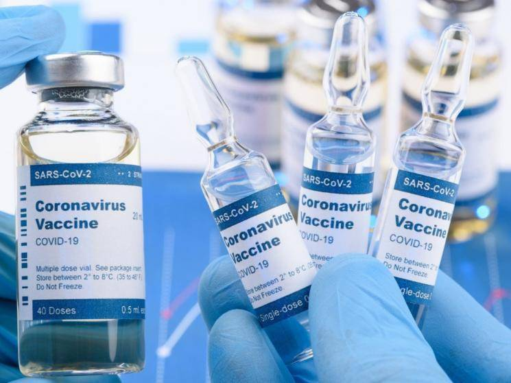 Bharat Biotech's Indian COVID vaccine - Covaxin to launch in June 2021! - Daily Cinema news