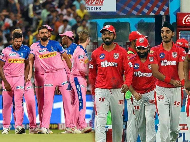 Stokes and Samson combine to make KXIP's Gayle's 99 go in vain! - Daily news