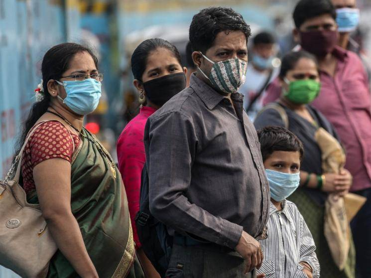 Wearing masks becomes mandatory in Rajasthan according to new law! -