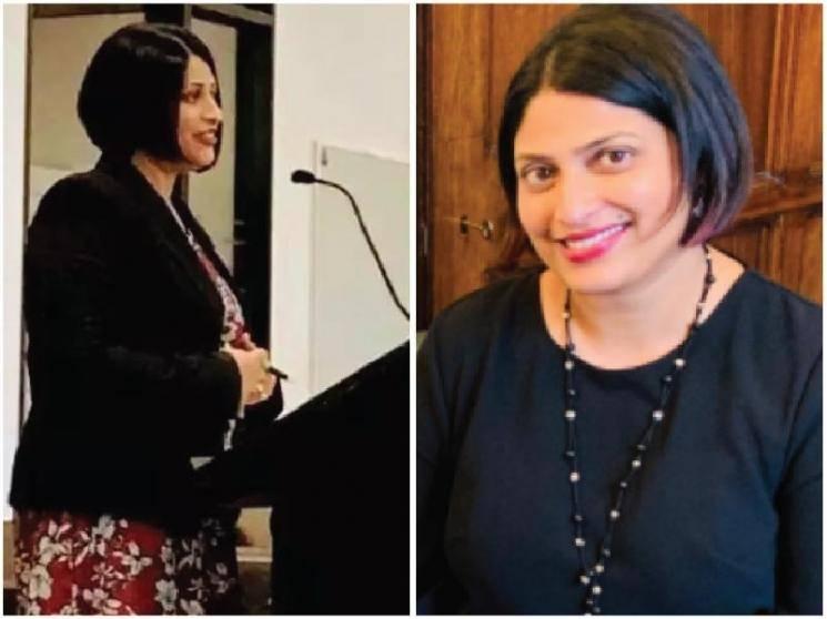 Priyanca Radhakrishnan becomes first Indian origin minister in New Zealand! - Daily Cinema news