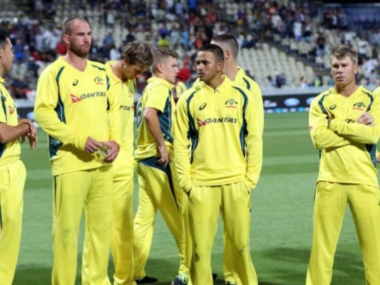 Australian cricketer Usman Khawaja's brother jailed for framing colleague in fake terror plot! -