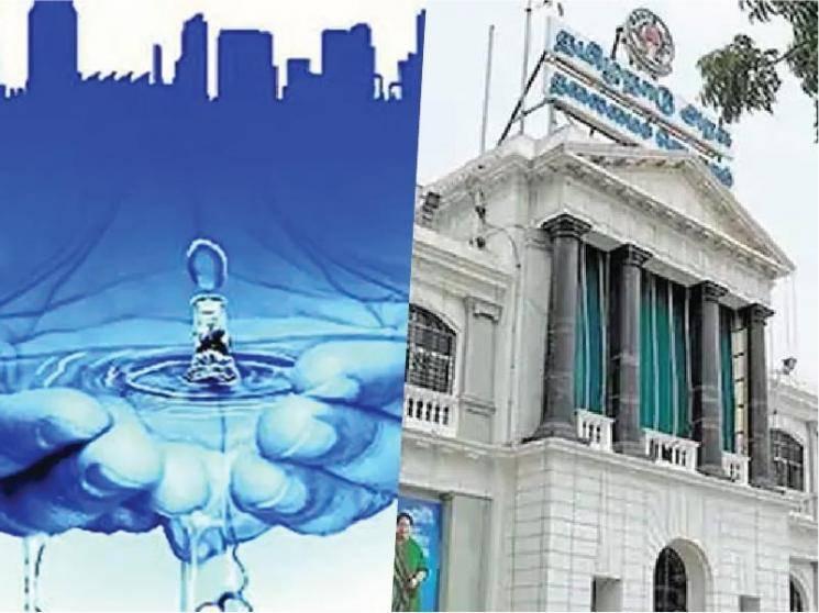 நீர் மேலாண்மையில், சிறந்த மாநிலங்களுக்கான பட்டியல் - தமிழகம் முதலிடம் - Daily Cinema news