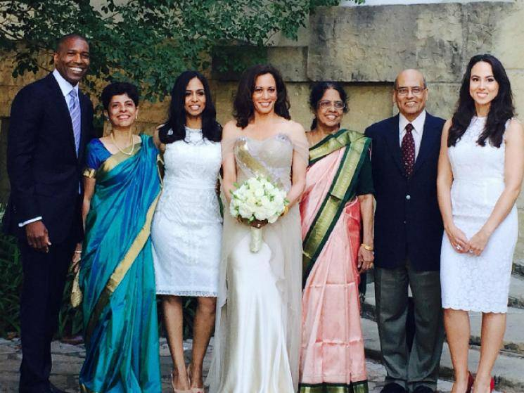 US VP Kamala Harris's Chennai-based aunt hopes to attend swearing in ceremony! - Daily news