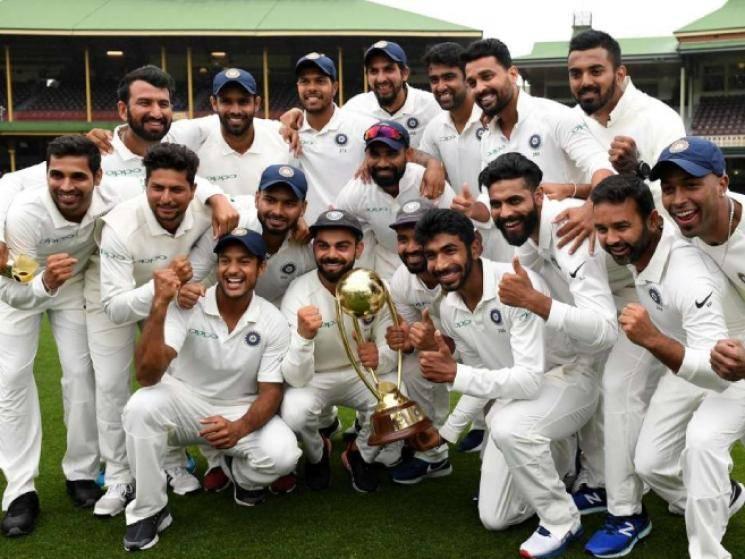 Virat Kohli to go on Paternity leave & BCCI makes changes to Australia squad! - Daily Cinema news