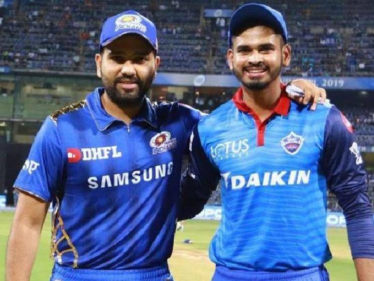 MI ease past DC to become IPL champions for a record 5th time! - Daily news